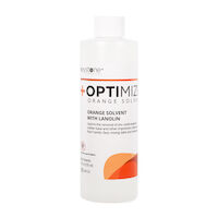2211275 Orange Solvent with Lanolin Orange Solvent, 8 oz., 00133