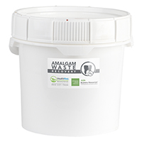 3170002 Amalgam Waste Recovery Containers 3.5 Gallon, 4103