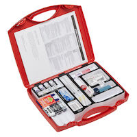 3170705 Emergency Medical Kit SM10 Adult Kit, SM10