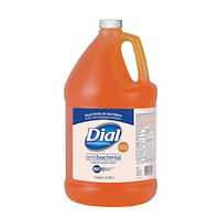 3791200 Dial Soap Gold, Gallon, 88047
