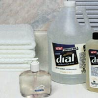 3791202 Dial Soap Professional for Sensitive Skin, Gallon, 82838