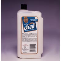 3791252 Dial Soap with Vitamin E, Liter, 84029