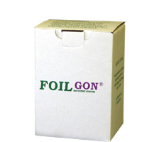 3803538 Foilgon Mail-in Recycling, FOILGON