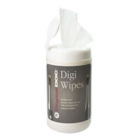 4304120 Digi Wipes 110 Wipes/Canister, 6 Canisters/Case, SH0008