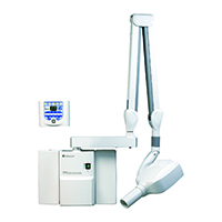 "4390004 BelRay II Intraoral X-Ray System 12"" Arm, 097WK12"