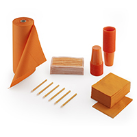 4952288 Monoart 5 Product Kit Orange Kit, 290205