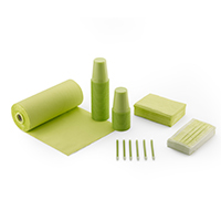 4952292 Monoart 5 Product Kit Lime Kit, 290210