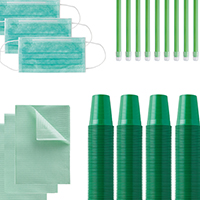 4952293 Monoart 4 Product Kit Green Kit, 290170