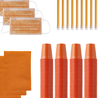 4952297 Monoart 4 Product Kit Orange Kit, 290174