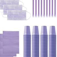 4952300 Monoart 4 Product Kit Lilac Kit, 290177