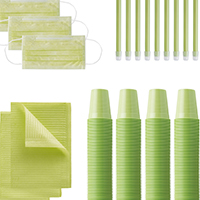4952301 Monoart 4 Product Kit Lime Kit, 290178