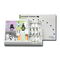 5240004 Variolink Esthetic LC System Kit w/ 5 g Adhese, 666065WW