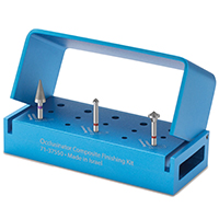 Occlusinator Composite Finishing Kit