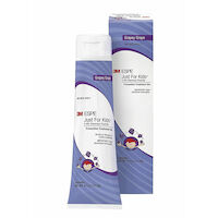 8012044 Just For Kids Grape, 4.3 oz., 12107G