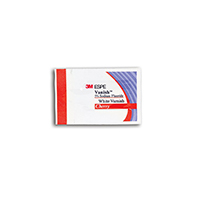 8012233 Vanish Sodium Fluoride White Varnish with TCP Cherry, Unit Dose, 100/Box, 12150C