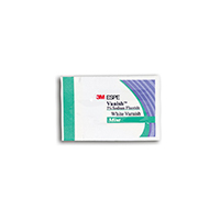 8012235 Vanish Sodium Fluoride White Varnish with TCP Mint, Unit Dose, 100/Box, 12150M