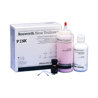 8091955 New Truliner PEMA Denture Corrective Relining Material Standard Kit, Pink, 0921970