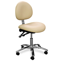 8131620 Ergo Series Stools Doctor's  Model 2012