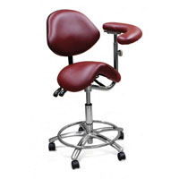 8131692 Saddle Stools Assistant's Model 2035