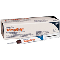 8134012 Integrity TempGrip Mixing Tips Refill, 50/Pkg, 666460