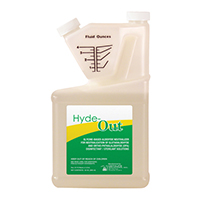 8150434 Hyde-Out 32 oz., 0128