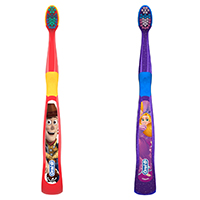 8180270 Oral-B Stages Toothbrushes Disney Princess/Toy Story (Manual), Stage 3, 6/Pkg., 80270527