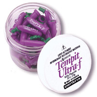 8180446 Tempit Ultra-F Prefilled Tips, 0.20 g, 30/Jar, 310064