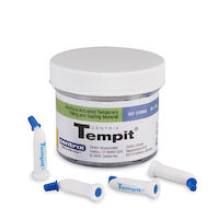 8184030 Tempit Prefilled Tips, 0.35 g, 30/Jar, 310060