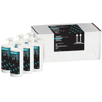 8190925 EXAJET Heavy Body Clinic, Fast Set, 370 ml, 6/Box, 137611