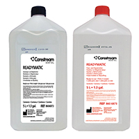 8330120 Readymatic Fixer & Developer Chem Pack, 5 Liters Each, 2/Pkg., 8606873