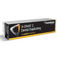 8331099 X-Omat Duplicating Film Size 2, 150/Box, 1586460