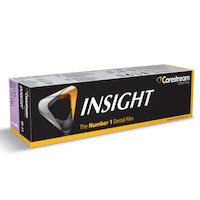 8334200 Insight Size 1, Paper, IP-11, 100/Pkg, 1124981