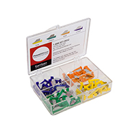 8390140 FenderWedges Assorted Kit, TSK01