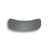 8390178 Slick Bands XR Biscupid Matrices, 4.6 mm, Gray, 50/Box, SXR100-M
