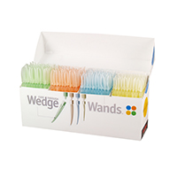 8390262 Cure Through Wedge Wands Kit, WCK4