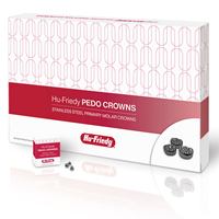 8431748 Pedo Crowns Intro Kit, SSC-KIT