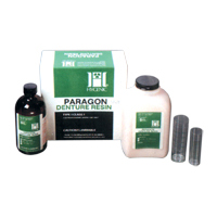 8441315 Hygenic Paragon Denture Resin Lab Pack, Veined, H00198