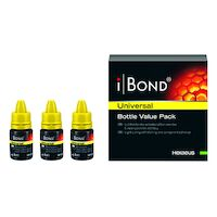 8497457 iBOND Universal Value Pack Refill, 4 ml, 3/Box, 66061412