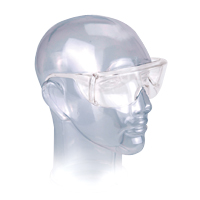 8521397 Barrier Eyewear Clear, 1 Pair, 1702