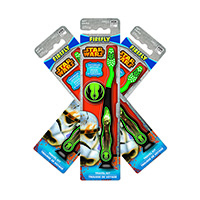 8521715 Children's Travel Toothbrush Star Wars, 48/Box, 64005