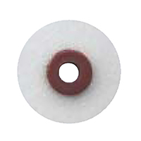 8546262 OptiDisc X-Coarse, 12.6 mm, 80/Pkg., 33483