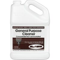 8570755 Ultrasonic Solution Concentrates & Cleaning Powders General Purpose, Non-Ammoniated, Gallon, 228