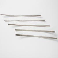 8703195 Lightning Strips, Metal Assorted, 10/Pkg., 620-81190