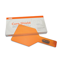 8780425 Cure-Shield Light Shield, 9006166