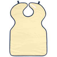 8852008 Soothe-Guard Air Lead-Free Aprons without Collar, Tan, 8612049