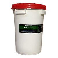 8950008 Medentotainer X-Large Waste Amalgam, 6.5 Gallon, BOUS1904