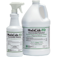 8952024 MadaCide FD 1 Gallon, 7021