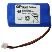 9062042 CanalPro Apex Locator Rechargeable Battery, 60018743
