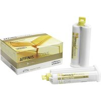 9068187 Affinis Precious Silver and Gold Wash Material Gold, 25 ml Package, Regular Body, 6780