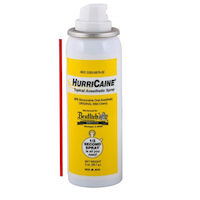 9120965 HurriCaine Spray Spray Can, 2 oz, 0679-02